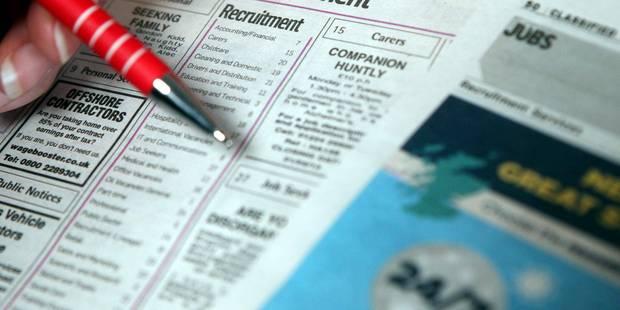 Quatre millions de chômeurs de plus dans le monde en 2013 - La DH