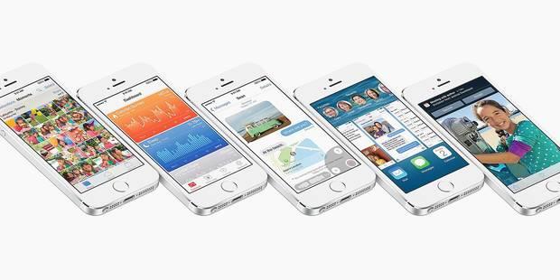 Apple veut contrôler votre maison - La DH