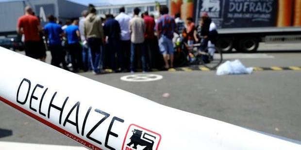 Delhaize: Une trentaine de magasins fermés - La DH