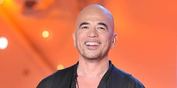 Exclusif DH Radio: Pascal Obispo chante pour Marc Wilmots - La DH