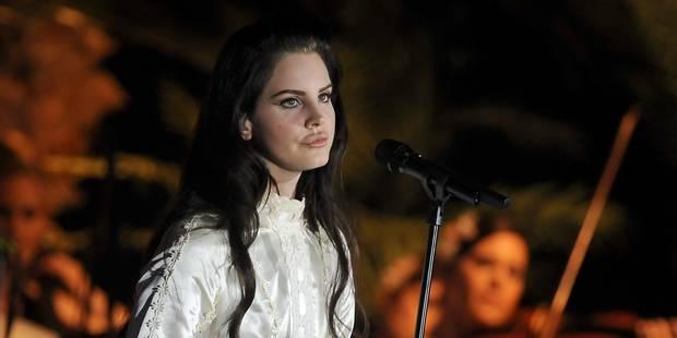 Twitter tourne au règlement de compte contre Lana Del Rey - La DH
