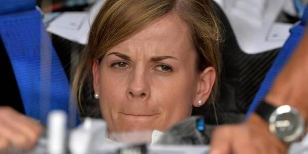 GP de Grande-Bretagne: panne pour Susie Wolff et crash pour Felipe Massa - La DH