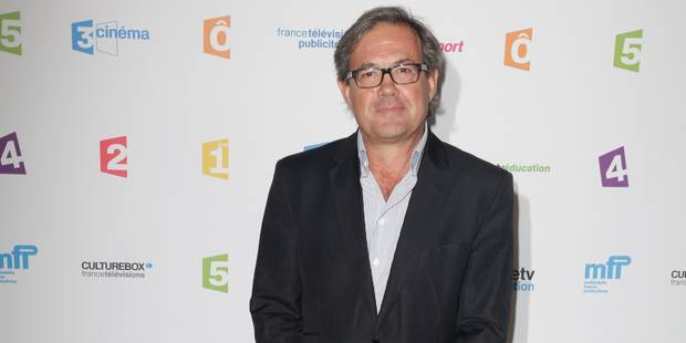 Le journaliste français Benoît Duquesne est décédé - La DH