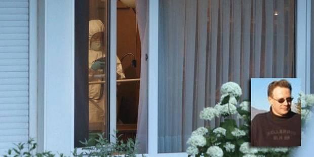 Laeken : Dans son lit, une balle dans la tête - La DH