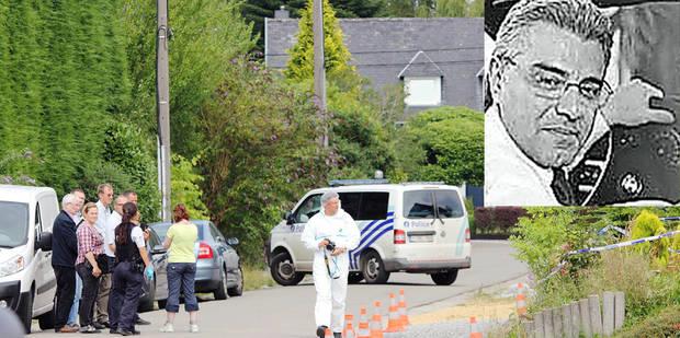 Double homicide à Gerpinnes: assassinés pour une affaire d'argent - La DH