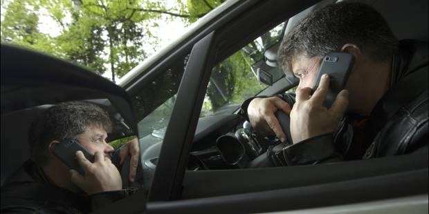 Vers un contrôle systématique des smartphones lors des accidents - La DH