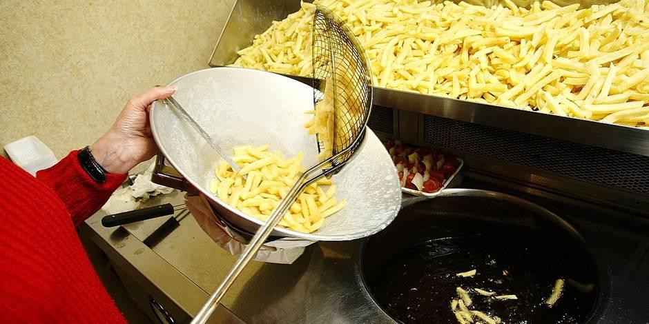ou jeter l huile de friture | swyze