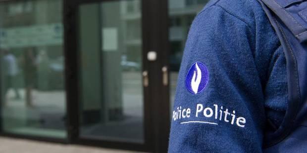 Interpellation de deux hommes recherchés pour une tentative de meurtre à Bruxelles - La DH