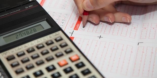 La Belgique est le pays le plus égalitaire grâce... à ses impôts - La DH