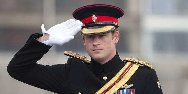 Le prince Harry devient plus riche - La DH
