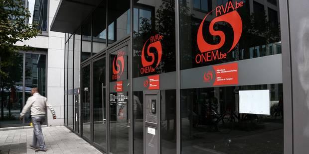 Baisse du chômage en Wallonie - La DH