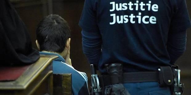 Procès terrorisme: Rachid Benomari condamné à 18 ans de prison - La DH