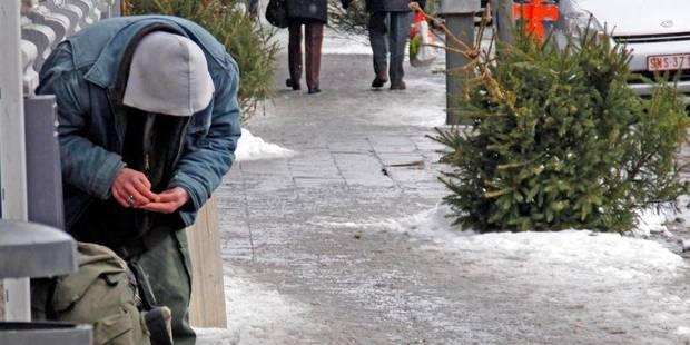 Le risque de pauvreté en Belgique reste stable - La DH