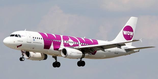 Un vol Londres-Washington pour 125 euros? - La DH