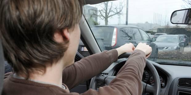 A 16 ans, sans permis, il fait 560 kilomètres en voiture pour rejoindre sa petite amie - La DH