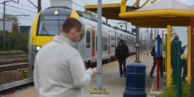 SNCB: de nouvelles actions des cheminots à prévoir - La DH