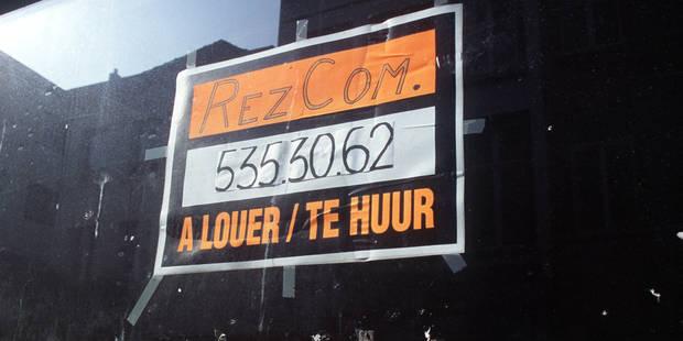 En octobre, 1.057 entreprises ont fait faillite - La DH