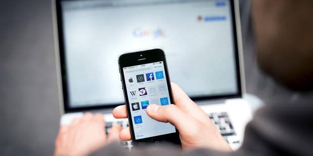 Découverte aux USA d'un virus infectant iPhone et iPad à partir d'un Mac - La DH