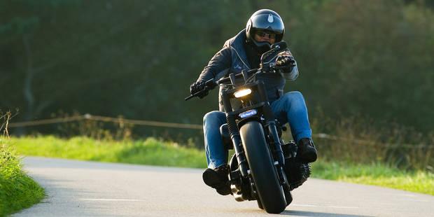 La Belgique, nouvelle terre d'accueil d'un gang de motards - La DH
