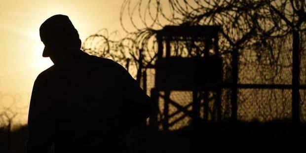 A Guantanamo, l'alimentation forcée se pratique dans le plus grand secret - La DH
