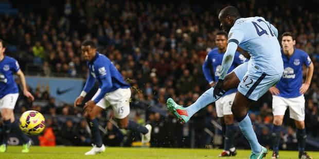 City gagne, mais perd Agüero (1-0) - La DH