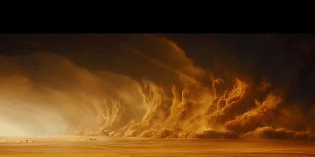Une nouvelle bande-annonce explosive pour Mad Max - La DH