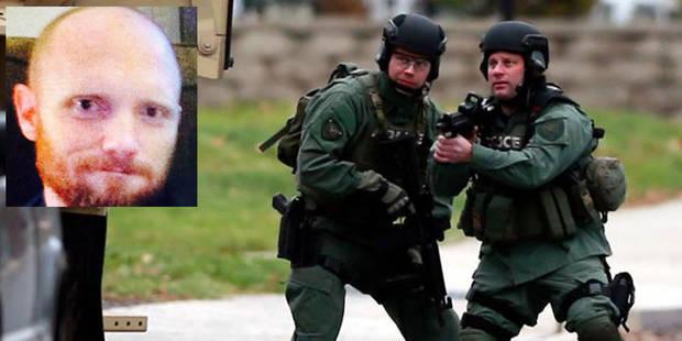 USA: Philadelphie frappée par un tueur en série? - La DH