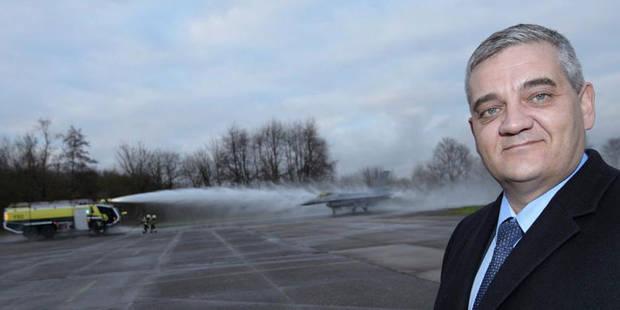 La Belgique enverra une cinquantaine d'instructeurs en Irak - La DH