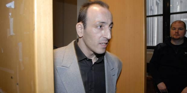 Une loi à peine applicable pourrait renvoyer Farid Bamouhammad en prison - La DH