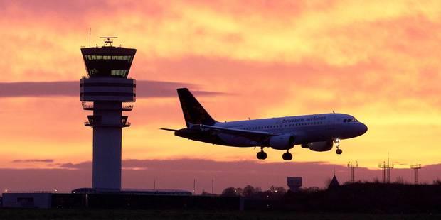 """Record """"historique"""" pour Brussels Airport - La DH"""