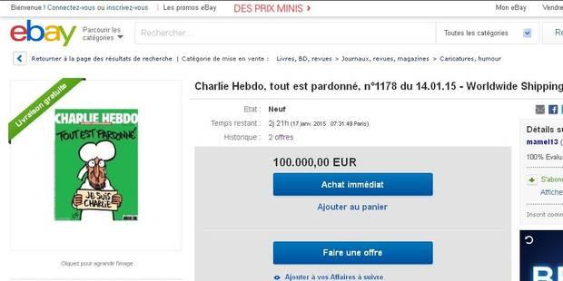 #JeSuisChacal... ou le business autour de Charlie Hebdo ! - La DH