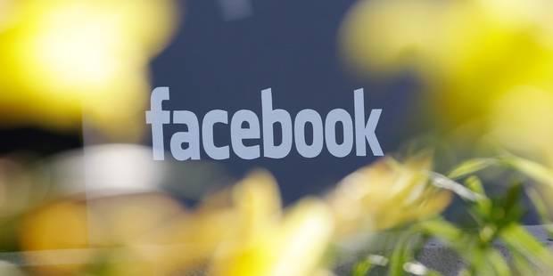 Facebook veut faire la chasse aux informations bidons - La DH