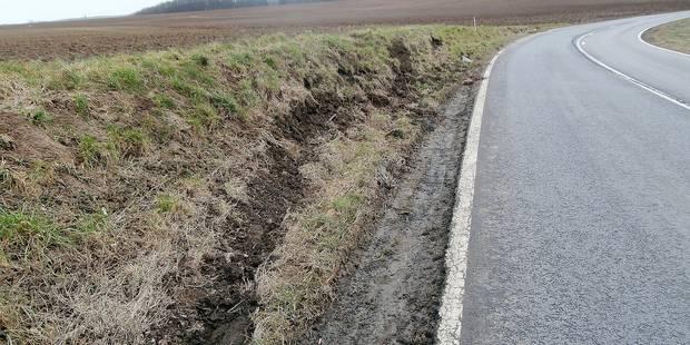 Saint-Marc: les victimes de l'accident avaient commis une imprudence - La DH
