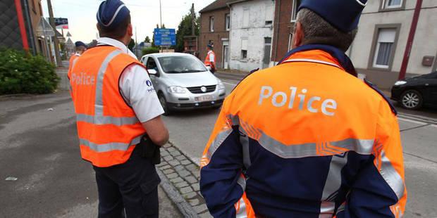 Menace terroriste: le suspect appréhendé à Verviers divulgue ses premiers éléments - La DH