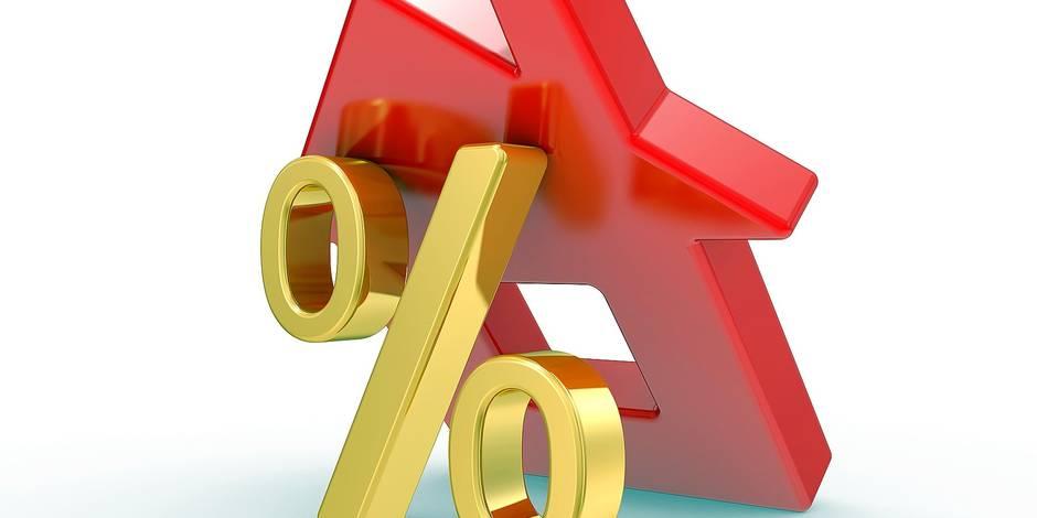 Les taux d'intérêt hypothécaires sont rudement bas ! Et alors ? - La DH