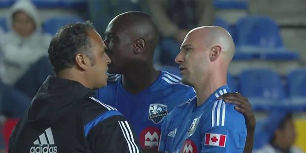 Débuts réussis mais frustrants pour Laurent Ciman avec Montréal (VIDÉO) - La DH