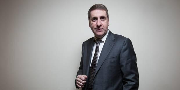 Olivier Maingain reconduit à la tête des FDF avec 61,3% des voix - La DH