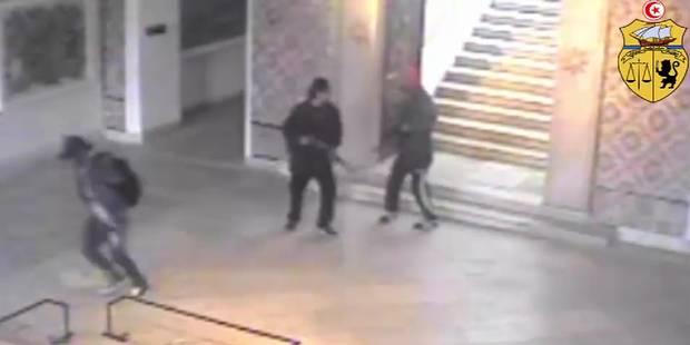 Attentats de Tunis: un troisième auteur serait en fuite - La DH