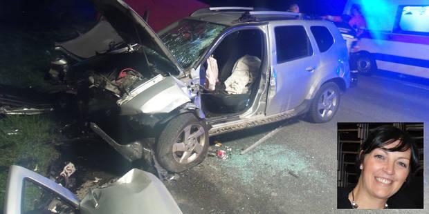 Deux morts et un blessé grave à Erquelinnes - La DH
