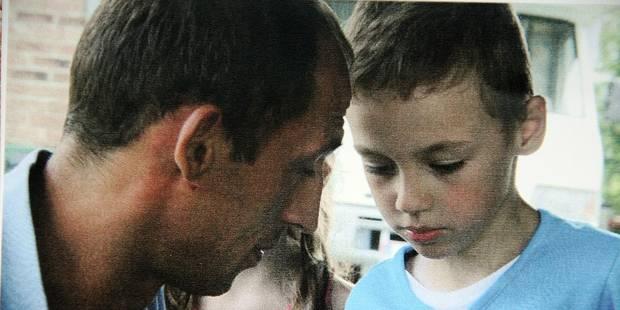 Soupçonné d'avoir immolé son fils de 6 ans: il prétend toujours qu'il souffre d'amnésie - La DH