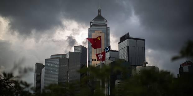 Un homme d'affaires belge soupçonné de viols et d'agression sexuelle à Hong Kong - La DH