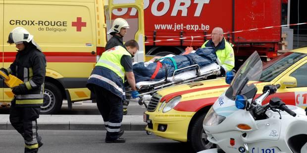 Accident mortel sur l'E25 impliquant un conducteur fantôme - La DH