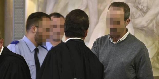 Abdellatif Lachiri reconnu coupable du meurtre de Farida Sbiyaa - La DH