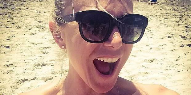Julie Taton et son mariage made in Ibiza - La DH