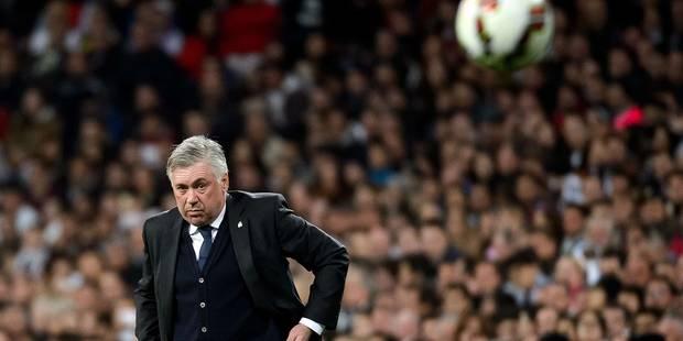 L'incroyable gaffe d'un dirigeant du Real Madrid - La DH