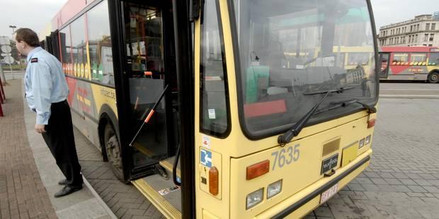 Une nouvelle gare de bus pour Charleroi sud - La DH
