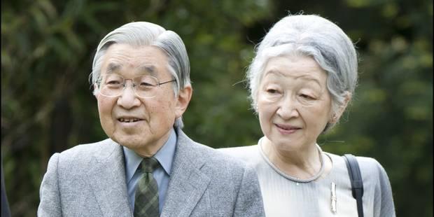 Le Japon fait son mea culpa pour la Seconde guerre mondiale - La DH