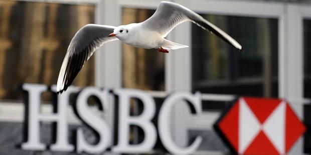 La banque HSBC annonce la suppression de 22.000 à 25.000 emplois - La DH