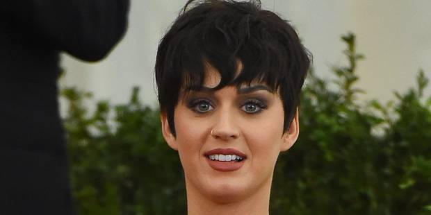 Le duo Katy Perry-Moschino, ça fait des étincelles - La DH