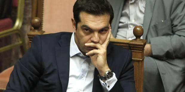 Grèce: Tsipras maintient le référendum, l'UE attendra les résultats de dimanche - La DH